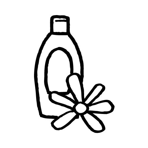 Úklid – praní, mytí, čištění