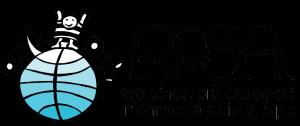 rosa logotyp